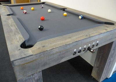 The Driftwood-Spur 7×4 UK Pool table