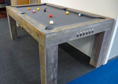 Driftwood Spur UK Pool table