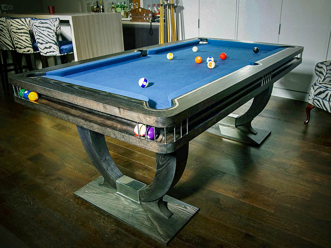 Continental BR bespoke UK pool table